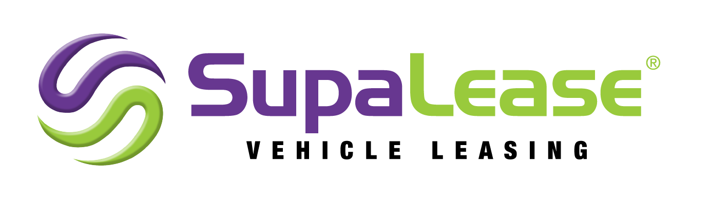 SupaLease Vehicle Leasing Logo
